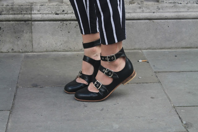 I <3 these Vivienne Westwood shoes
