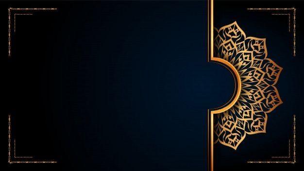 Pin By Ahmed Alabdullah On خلفيات للتصميم Poster Background Design Mandala Background Background Design