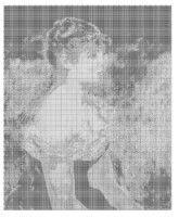 Gallery.ru / Фото #1 - Портрет молодой девушки Пьер-Огюст Ренуар - reneta