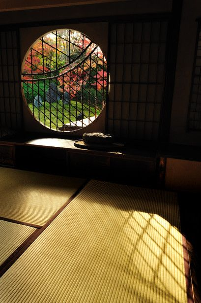 Tofuku-ji temple, Kyoto, Japan <- I've always wanted a little Japanese styled house!!