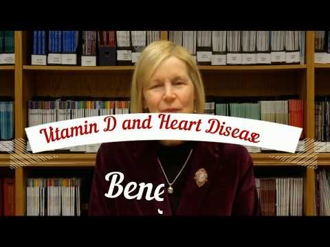 Vitamin D and Heart Benefits ?? - WATCH THE VIDEO.    *** cancer prevention vitamin d ***   Cardiovascular disease prevention. The cardiovascular disease prevention randomized trial[1] was done in New Zealand and included about 5000 participants. There was no clear evidence for a benefit of high-dose vitamin D supplementation, given as a monthly...
