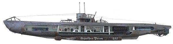 German submarine U-99 (1940) - Wikipedia, the free encyclopedia
