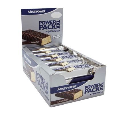 Multipower Power Pack XXL 60 gr 24 Adet