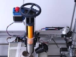 Image result for clay 3d printing extruder