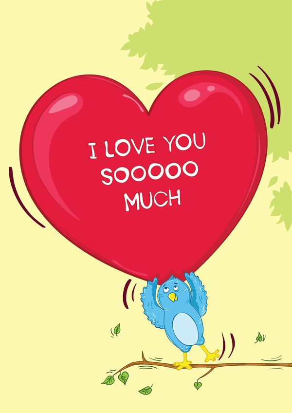 43 best Valentines Day Cards images on Pinterest Chocolates - valentines day cards