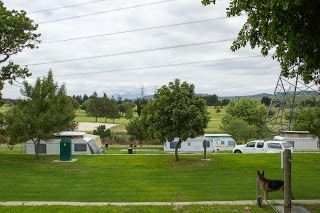 My other passion - Camping: Van Zyl's Rus - Kuilsriver