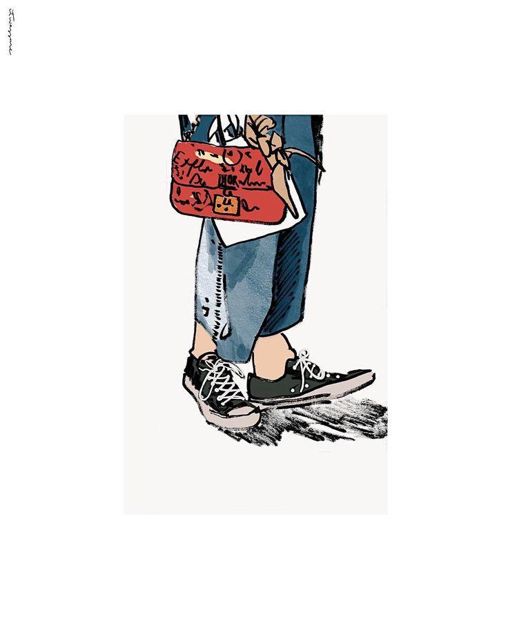 © Emily Kim  Shop these art prints at Etsy store itwassmeART.etsy.com  © Emily Kim  Follow instagram@itwassme  #illustration #art #design #kinfolk #sketch #dailylife #artist #design #urban #interior #nature #illustrator #designer #storybook #inspiration #food #dessert #urban outfitters #beautiful #fashion #street #streetfashion #style #streetstyle #blogger #fashionblogger #girl #fashionsketch #fashionillustration