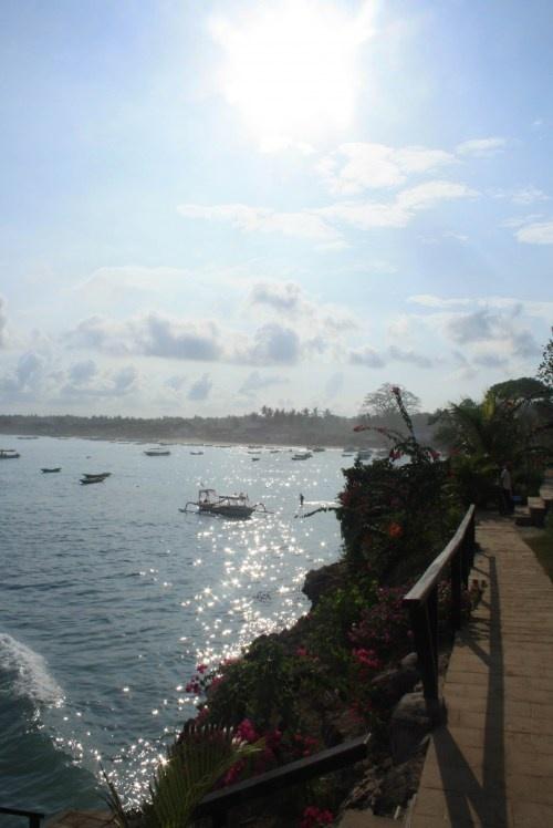 Nusa Lombongen. Bali. Love.