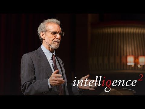 Daniel Goleman on Focus: The Secret to High Performance and Fulfilment - YouTube
