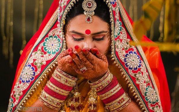 Wedding Photography India: Rohan Mishra