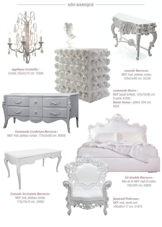 17 best ideas about modern baroque on pinterest baroque - French interior design companies ...