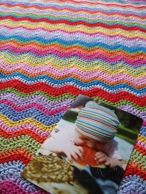 174 best decken images on pinterest crochet afghans. Black Bedroom Furniture Sets. Home Design Ideas