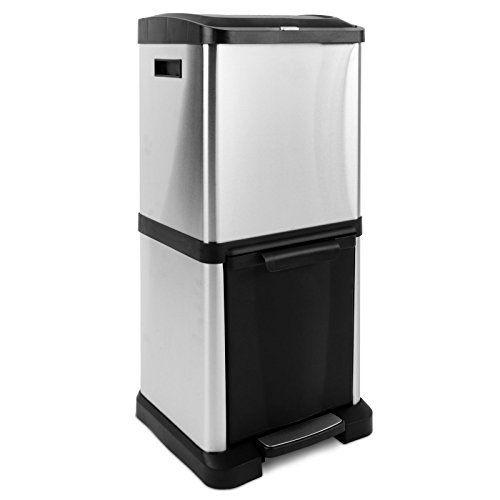 Las 25+ mejores ideas sobre Mülltrennsystem küche en Pinterest - abfallbehälter für die küche