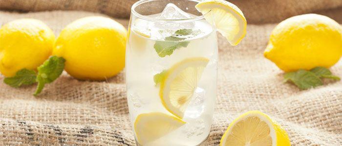 Egészségünk és a citromos víz - Természet Patikája Egyesület