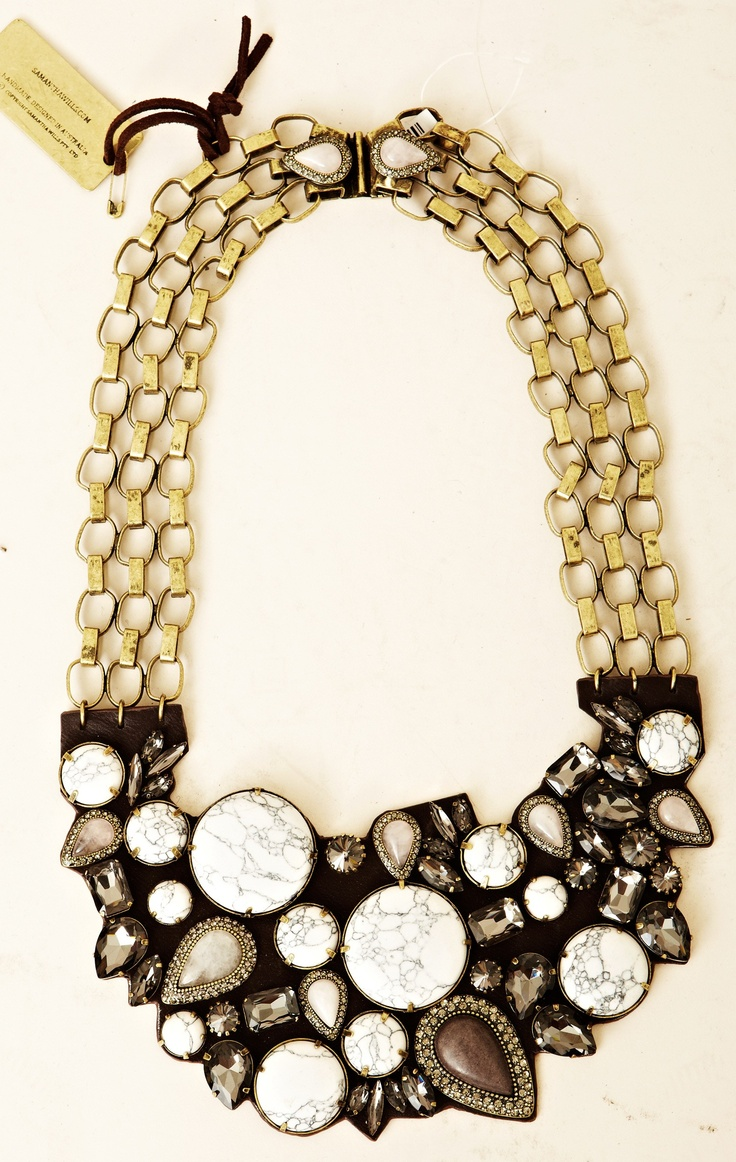 Samantha Wills Rue Chambon Necklace