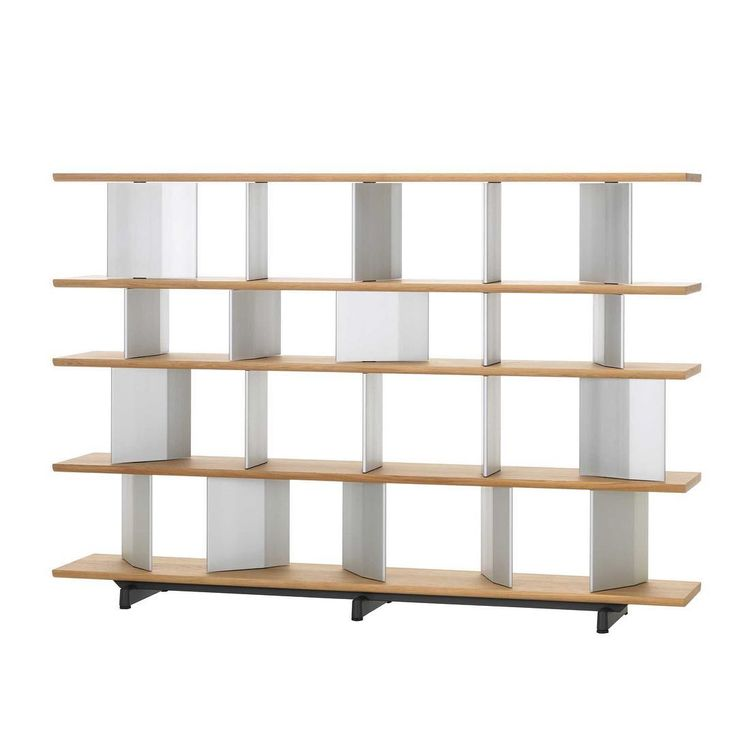 """""""Designed in #2014 by #BarberOsgerby, the incredible #planophore can serve as a #shelf or #room #divider.  Its rotational #aluminium panels can be…"""""""