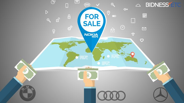Nokia has officially announced the sale of a HERE business unit   Berlin - Nokia today finally officially announced the divestment plan and the final division HERE. Nokia today announced three automobile manufacturers Audi, BMW, Daimler AG and alliance agreement, which will be sold to HERE Maps business at EUR 2.8 billion, the transaction is expected to take place in the first quarter of 2016.
