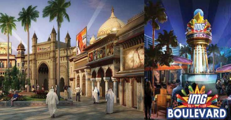 Dubai is all set to unveil a number of Theme Parks, which will definitely boost its tourism sector. #RealEstate #Dubai #Business #BusinessNews #PropertyTime #DubaiTourism #ThemeParks