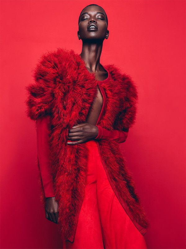 "Red""She Said 