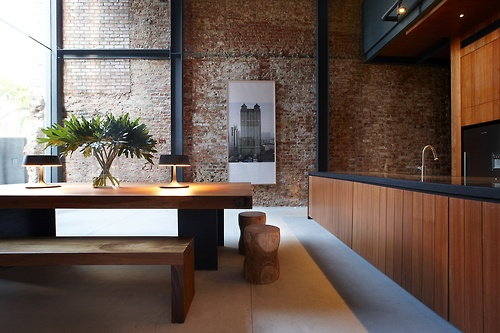 lucky shophouse | dining detail ~ chang architects