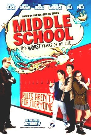 Grab It Fast.! Ansehen CINE Middle School: The Worst Years of My Life FilmDig 2016 free Middle School: The Worst Years of My Life HD Complet Movien Online Guarda Middle School: The Worst Years of My Life Online TelkomVision Middle School: The Worst Years of My Life Movie for free Guarda #BoxOfficeMojo #FREE #CineMaz This is Complete