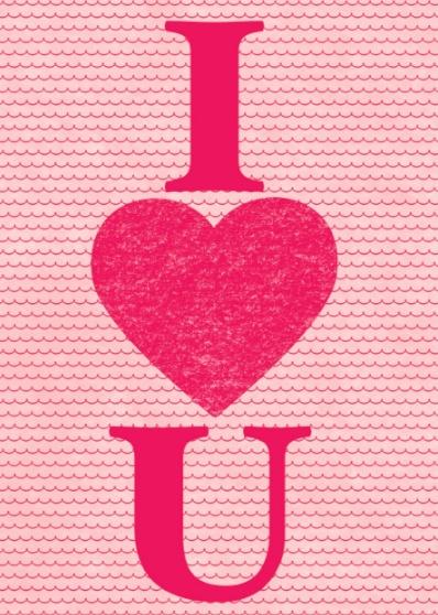 Valentine's Cards via the Martha Stewart Craft Studio App