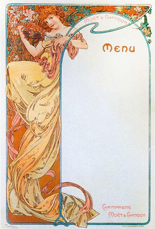 964 best Art of Alphonse Mucha images on Pinterest | Art ...