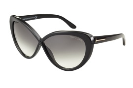 Life Style Optical, Tom Ford Cats Eyes Sunglasses, $649.00, Shop 20, Lower Ground, QVB