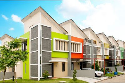 Info Property, Jual Rumah, Jual Tanah, Hotel, SPBU, Rumah Sakit dan Toko online Terpercaya: Jual Rumah di Grand Sharon Residence Bandung