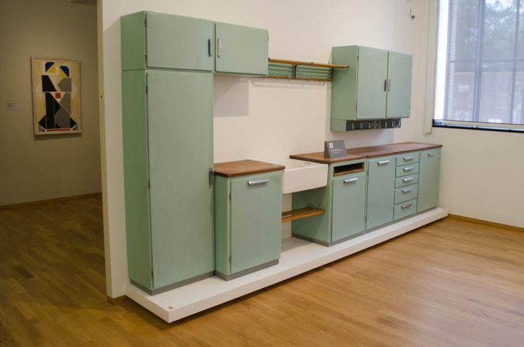 Handgrepen Keuken Zwart : over Piet Zwart keuken op Pinterest – Frankfurt, Keukens en Google