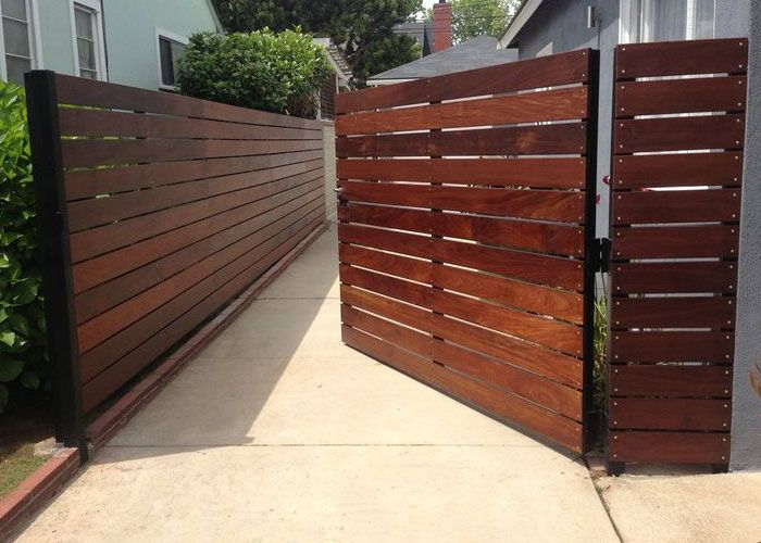 Everlasting #fence #contractors in #Bronx to get the best #construction results. #FenceContractors View the details: http://www.generalroofingcontractorsbronx.com/fence/