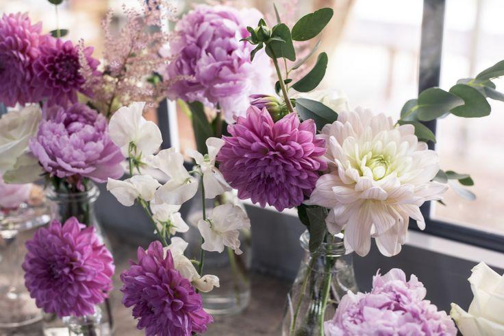 aranżacje weselne - wedding arrangements