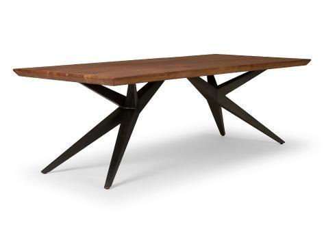 Esstisch modern  44 best Retro-Esstische images on Pinterest | Wood, Living room ...