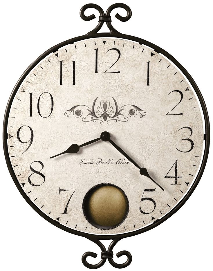 45 best Cool Clocks images on Pinterest Cool clocks Rustic