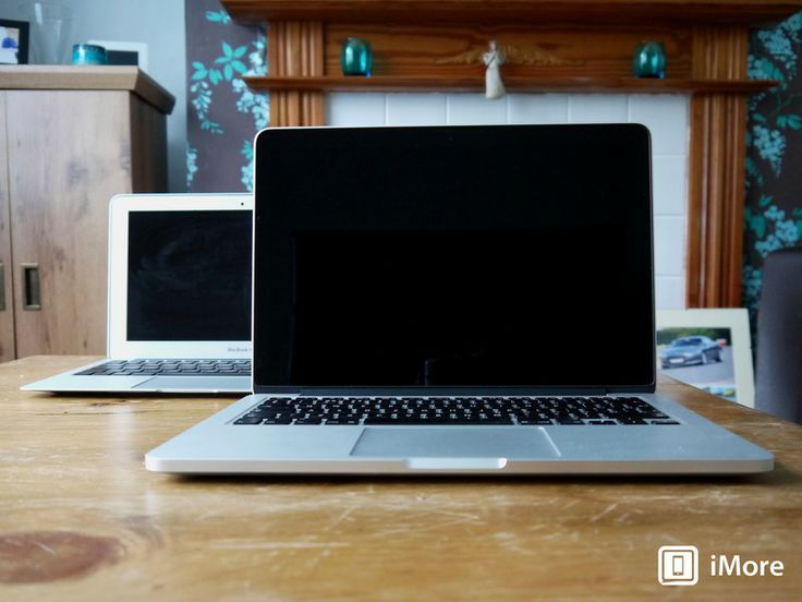 MacBook Air vs. MacBook Pro: Which laptop should you get?