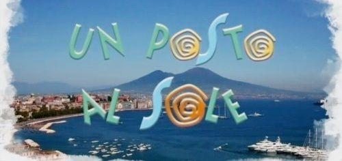Un posto al sole - Puntata del 19-01-2017  Trama episodio Nadia cerca di dimenticare Alberto e di dedicarsi a Renato, ma lex avvocato non sembra inte