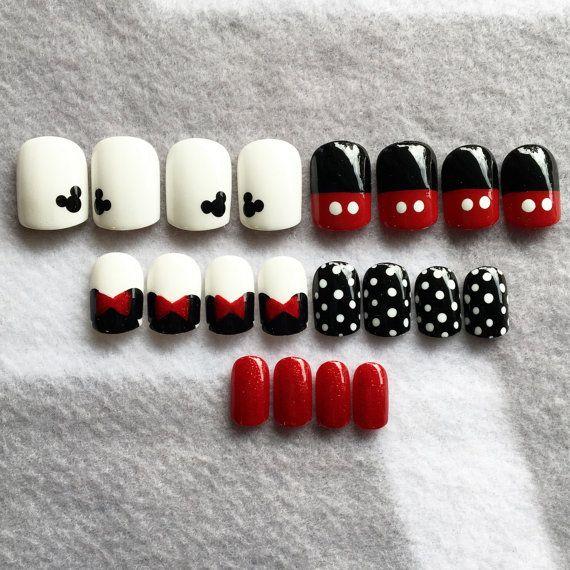 Mejores 79 imágenes de Nails en Pinterest | Prensa en las uñas, Uñas ...