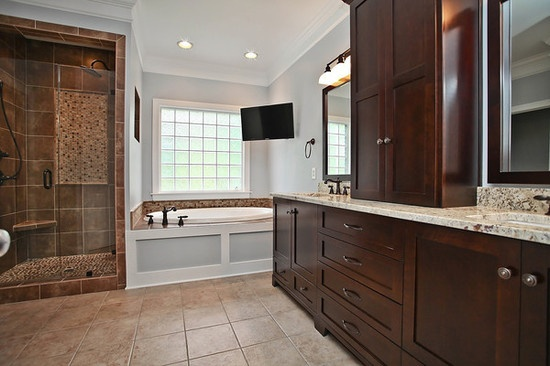 22 best images about bathroom remodel ideas on pinterest for Bathroom remodel milwaukee