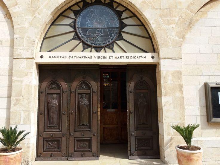 Biserica de la Ghetsimani