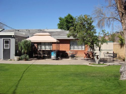 New To Market Asking 449 900 East Phoenix Arcadia Area 4 Bedroom Home With Camelback Mtn Views