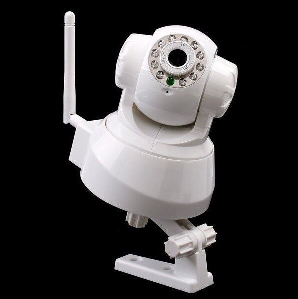 $21.60 (Buy here: https://alitems.com/g/1e8d114494ebda23ff8b16525dc3e8/?i=5&ulp=https%3A%2F%2Fwww.aliexpress.com%2Fitem%2FWireless-Wifi-720P-IP-Camera-For-Home-Security-Alarm-System-Wifi-GSM-SMS-Alarm-System-Camera%2F32698131793.html ) Wireless Wifi 720P IP Camera For Home Security Alarm System Wifi  SMS Alarm System Camera Surveillance Device for just $21.60