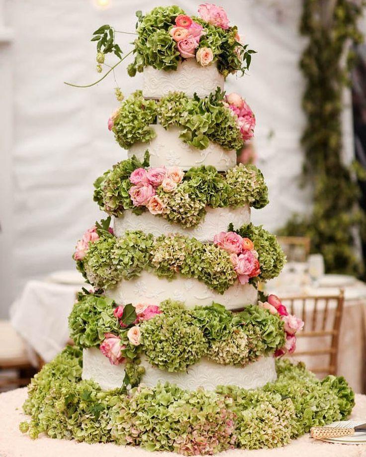 11215 Best Wedding Cakes Images On Pinterest