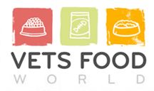 win £50 voucher to spend on your pets at Vets Food World from @Sarah Bailey