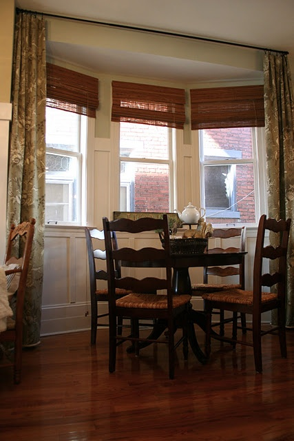17 Best Images About Breakfast Nook On Pinterest