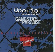 Gangsta's Paradise - Wikipedia, the free encyclopedia