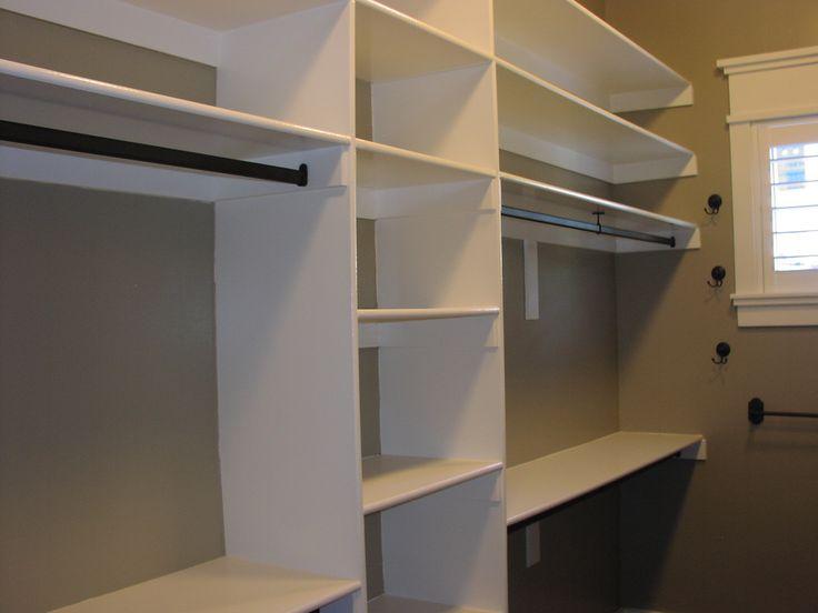 Design Of Closet Shelves Ideas Photo   14 Outstanding Closet Shelving  Design Photograph Idea