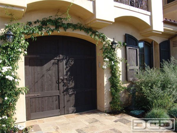 144 best images about garage doors on pinterest garage for European french doors