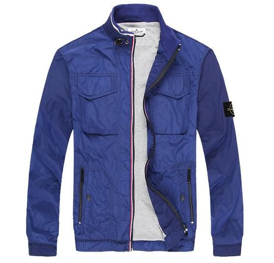 New Stone Island Fashion Men Jacket 002 For Sale