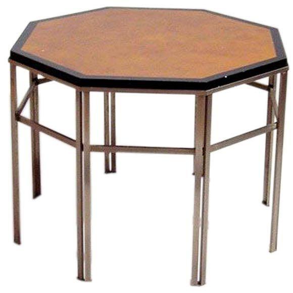 35 best furniture brown saltman images on pinterest for Table franco et fils
