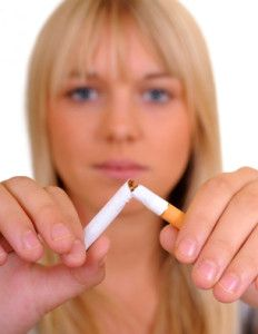 Ease Smoking Withdrawal Symptoms Naturally